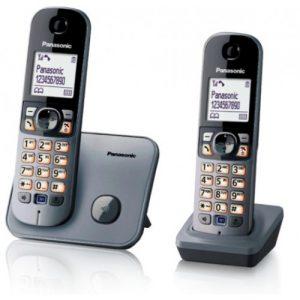 Panasonic kx tg6812
