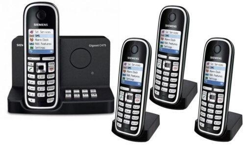 Modelli telefoni Cordless Voip