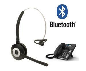 Telefono cordless bluetooth