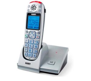 Telefono cordless dect