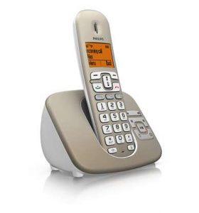 Telefono portatile