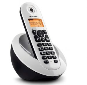Motorola c601