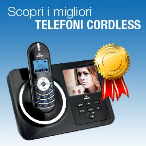 migliori telefoni cordless