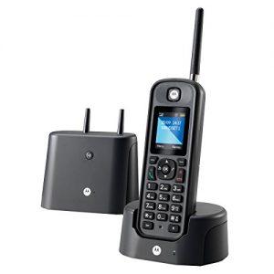 telefono cordless a lunga portata