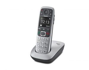 telefono cordless con tasti grandi